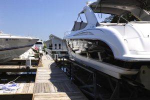 Williams Yacht Group